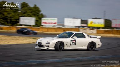 Ready Go Next FD3S RX-7 ストリート号